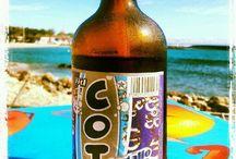 Limonade COT / Parfums Ananas, Orange, Citron, Grenadine, Américain. Néna le petit modèle et grand modèle. Yes !