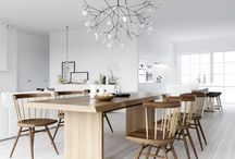 in,ex teriors / Great interiors and exterior inspirations. Mostly industrial, cozy, gray and wooden
