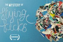 Short Films About Mystery