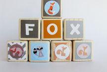 The Woodland Fox