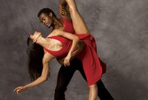 Duet Dance