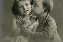 Vintage plaatjes