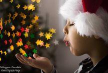 Dex Druk Photography / Christmas photo ideas, children's photography