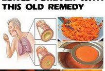 carrots and honey