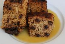 Nom: Desserts & Baking