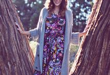 LuLaRoe Nicole (dress)