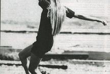 Skater, hippie, indie, beach vibes :)