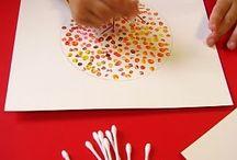 craft ideas / by Dianna Waltz