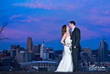 Devou Park Engagement/Wedding Photogrpahy / by Maxim Photo Studio
