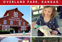 Kansas Family Travel