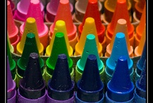 Color Theory / Learn all about color. Improve your graphic design skills and start effectively promoting your business!