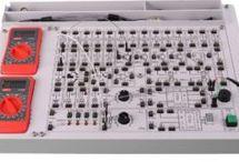 School electronic lab Rohde&Schwartz ESK15R