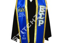Epsilon Sigma Rho Fraternity / Hoodies, Zip-ups, Stoles, and much more...