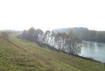 Fiume Adige bassa veronese