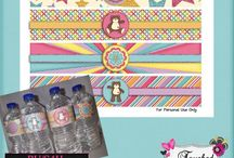 TBAB Printables / by Touched By A Butterfly