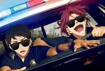 Free! :333 / I don't own anything