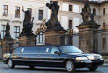 Stretch Limousine Lincoln