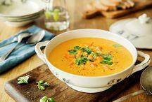 Suppeoppskrifter