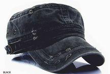 Șepci și pălărie