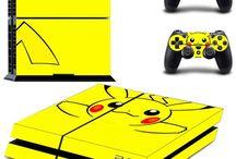 Game Consoles/Pc