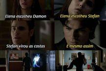 The Vampire Diares ❤