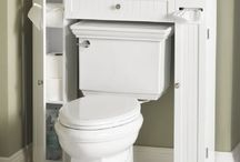 Storage spaces