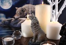 Gothic, Wiccan & Pagan / Featuring exclusive artwork from our favourite licensed artists, in this section you will find a fantastic selection of alternative and fantasy giftware.