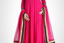 "Indian Anarkali Dress / Buy Indian Anarkali Dress at ownow.com with free shipping  ✓ Cash on Delivery ✓ 30 Days Return"" / by ownow"