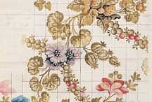 wzory haftów historycznych