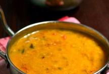 Recipes | Indian | Dals
