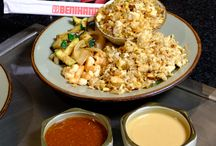 Blogger Repins / We love it when bloggers and journalists feature stories about Benihana!