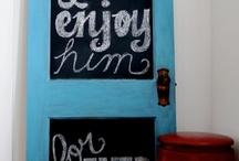 DIY Board / by Vickie Pugmire
