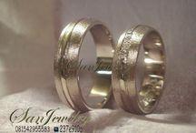 cincin kawin shoppe / workshop cincin kawin ,cincin palladium ,cincin perak ,cincin emas