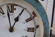 As time goes by.......Clocks