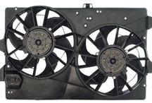 Radiator Fan / All about Radiator Fan