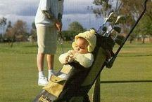 Golf Funnies