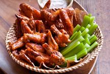 Super Bowl Recipes / Gear your child up for the big game with these tasty treats.
