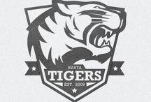 leopard logo'