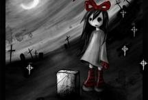 Dark beautifulness