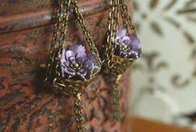 hand made jewellry