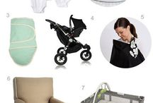 Children Tips & Gadgets / All the baby stuff I need and want!