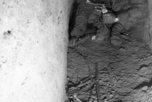 VIETNAM TUNNEL RATS