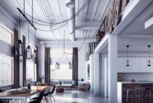 Loft future coffee
