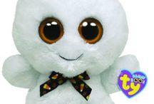 Doudou a gros yeux