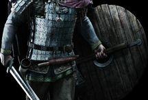 Vikings and Varangians