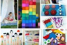 ideas for homemade toys