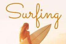 School Holiday Lessons / Learn to surf lessons for kids in Perth.