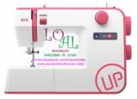 Máquinas de coser domesticas