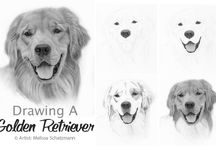 Drawing Lessons / Upcoming online drawing lessons! Stay Tuned!