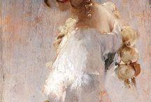 Masters :John Singer Sargent